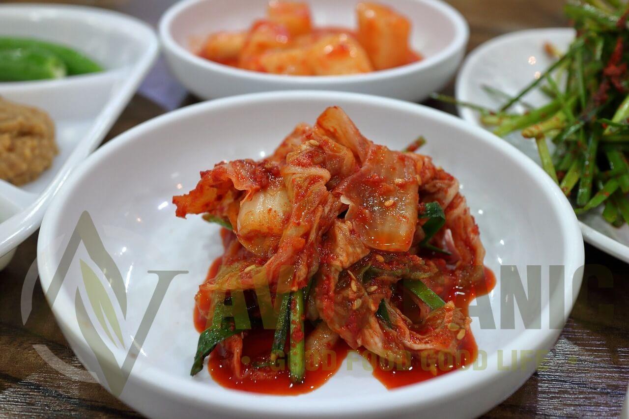 Jual Kimchi Online
