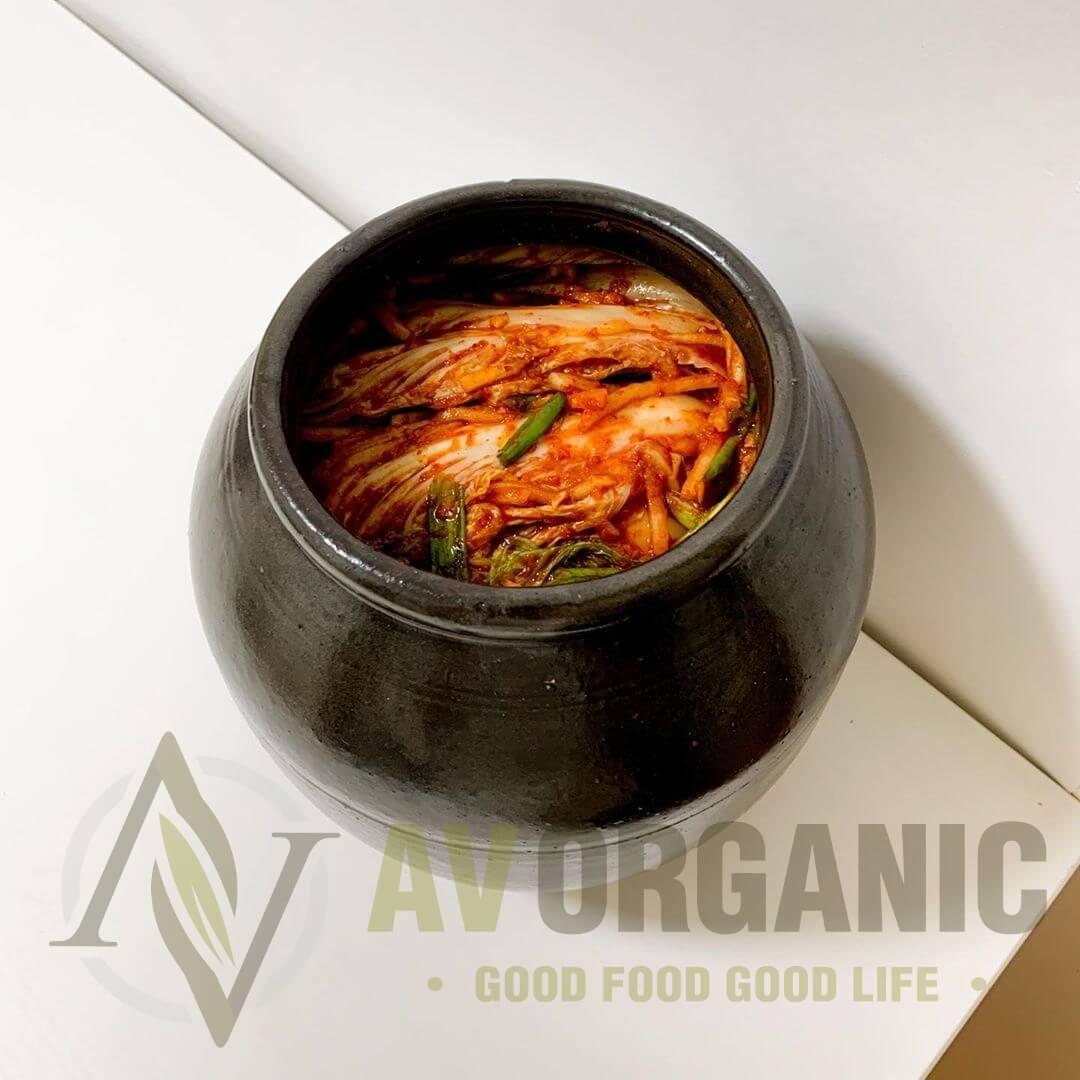 Jual Kimchi di Bekasi