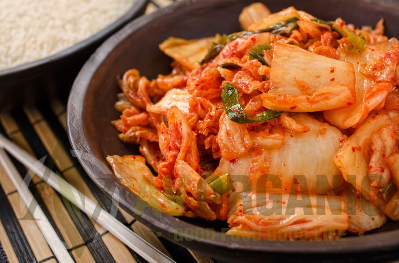 Jual Kimchi di Cikarang