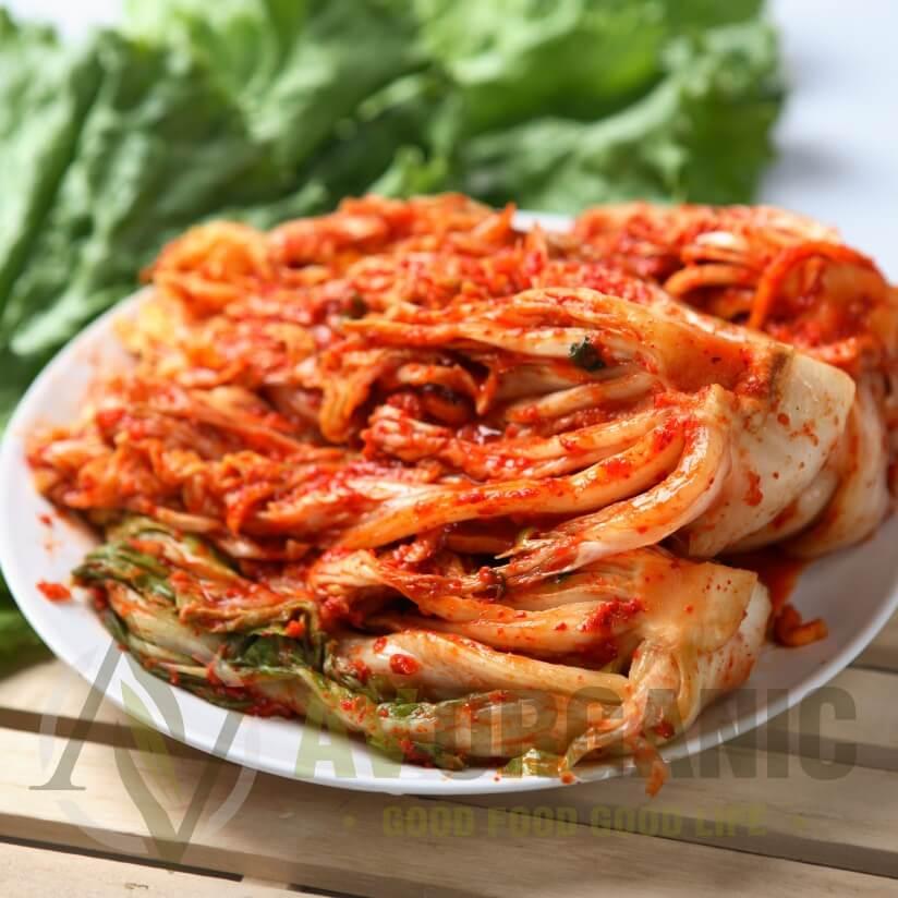 Jual Kimchi di Jakarta Selatan