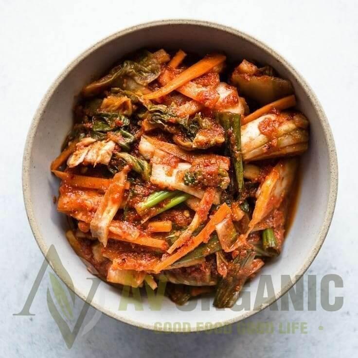 Jual Kimchi di Jakarta