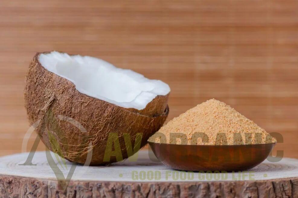 Jual Gula Kelapa Organik