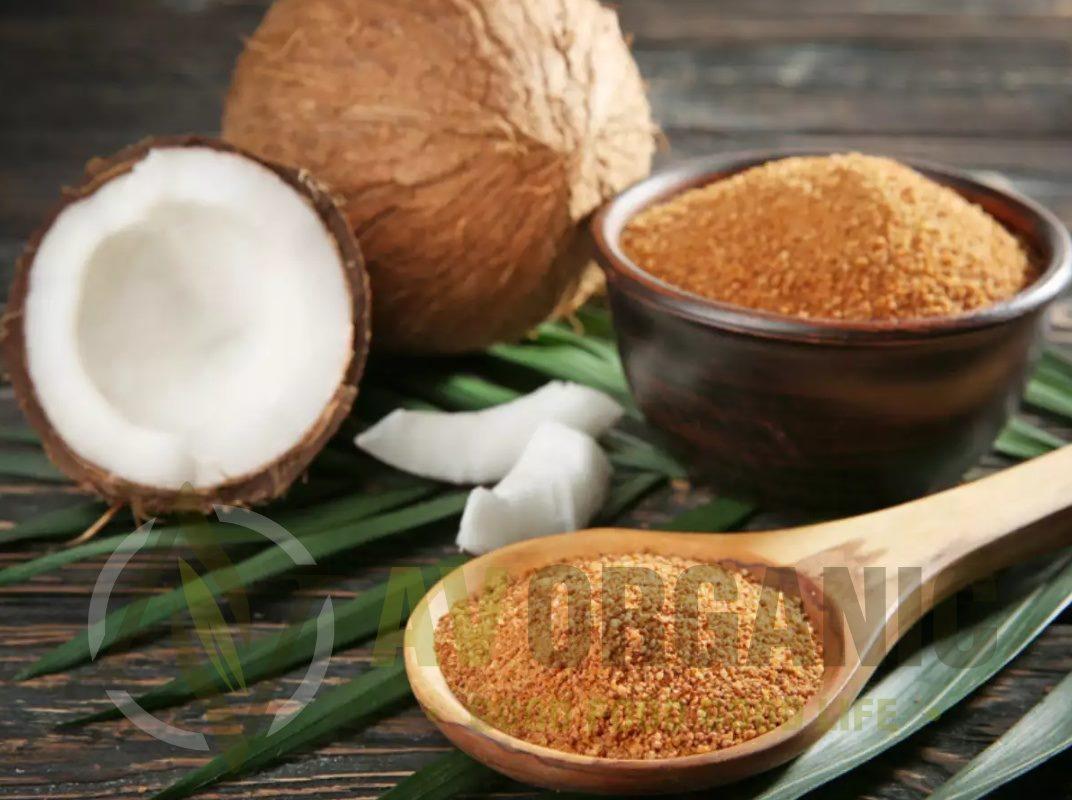 Kebaikan Gula Kelapa Organik